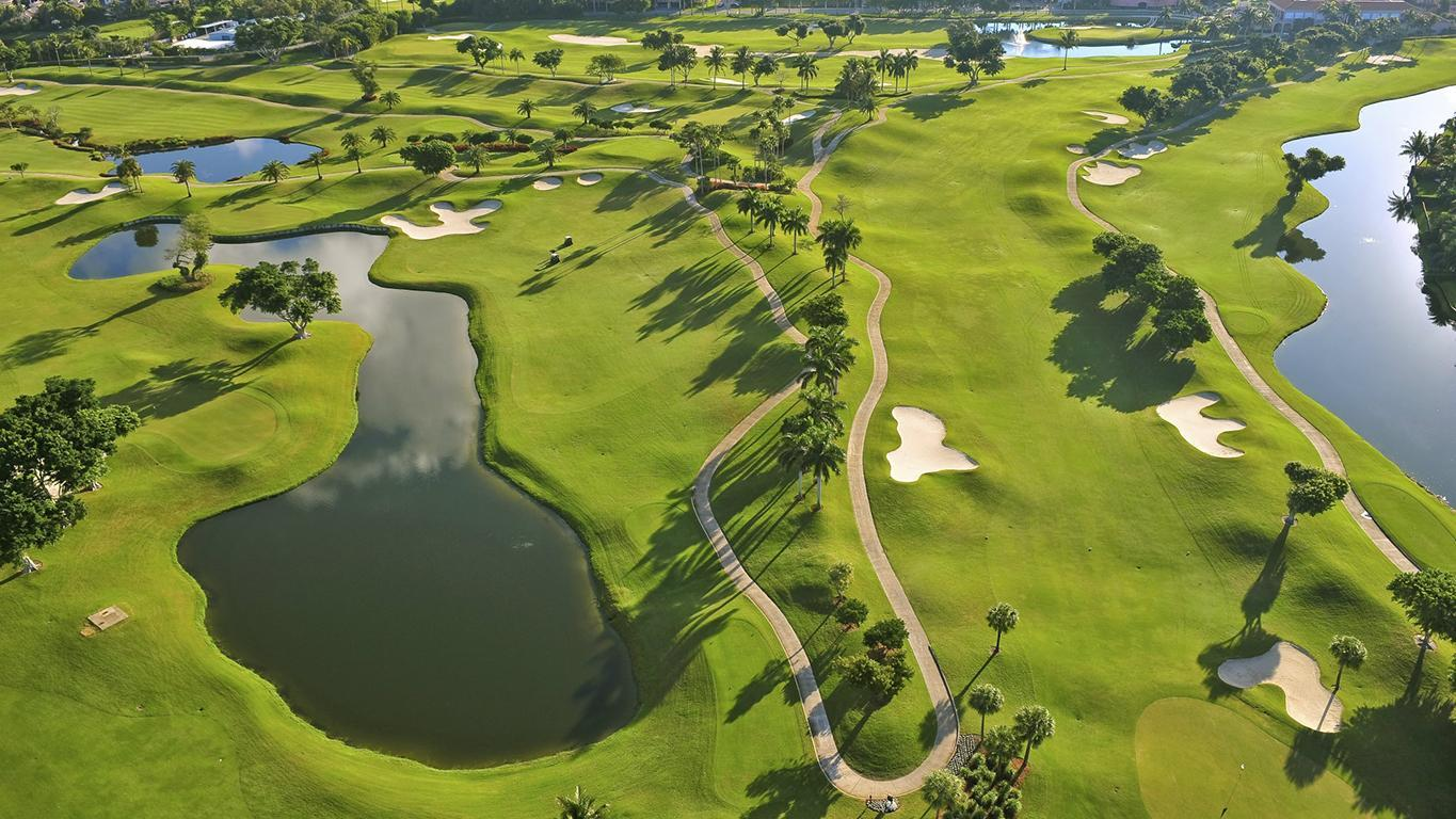 Atlantis Golf Course Homes for Sale