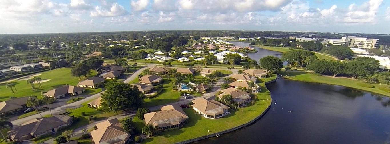 Atlantis FL Gofl Course Homes for Sale